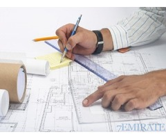 Architect Required for Construction Company in Dubai