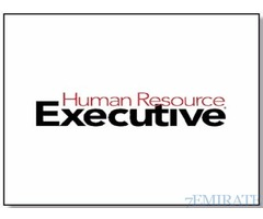 Required HR Executive for Company in Dubai