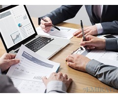Required Accountant for Company in Karama Dubai