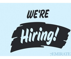 Senior Human Resources Officer Required in Dubai