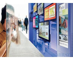 Best Digital Signage Company in Dubai