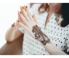Henna and beauty experts best offer at your service