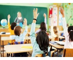 English Teacher Required for Institute in Ajman