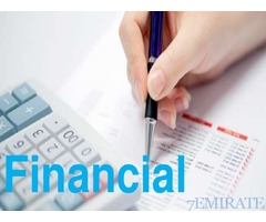 Accounts Assistant Required for a leading Medical Company in Sharjah