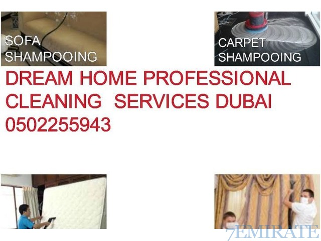 CARPET SOFA MATTRESS AND CURTAINS PROFESSIONAL CLEANER  0502255943