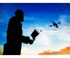 Drone Operator Required for Engineering Company in Dubai