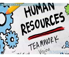 Urgently Required Human Resources Manager for a School Based in Kuwait