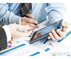 Finance Manager Required for Pharmaceuticals Company in Sharjah