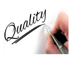 Requires a QA/QC Engineer for Company in Dubai