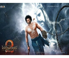 Movie Tickets for Bahubali 2 for Sale in Sharjah