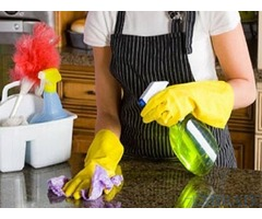 House Maids and Nannies Available on Full Time and Part Time Basis