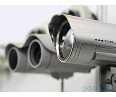 Cctv camera & pabx system provider and Installation in Dubai