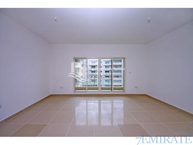 Invest now! Huge Apt with balcony access for Sale in Abu Dhabi