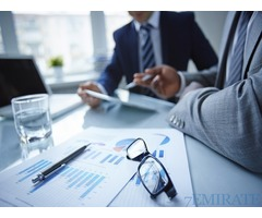 Accountant Manager and Sales Manager Required for Fitness Company
