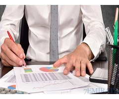 Cashier Accountant Required for Company in Sharjah