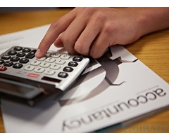 Office Incharge Cum Accountant Required in Ajman