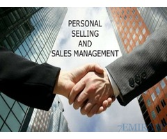 Experiened Sales Manager Required for Company in Dubai