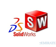 learn Solidworks Engineering Graphics only in MCTC