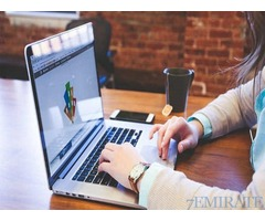 Required office assistant company in Dubai