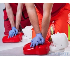 First Aid Training Course in Abu Dhabi