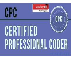 CPC Medical Coding Training Course in Ajman