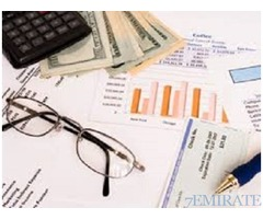 Accountant-Receivable and Collection Officer Required in Sharjah