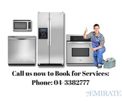 Fridge Service Dubai | Dishwasher Repairs Dubai – Call Now 04-3382777