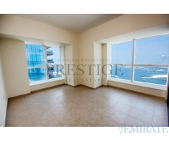 Full Sea View | Vacant | Spacious | Bright 2Bedroom Apartment for Sale