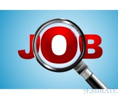 Urgently Required Sales Man for Air Conditioning Spare parts shop in Ajman