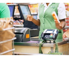 Urgent need of Female Filipina Cashier for a Company Located in Dubai