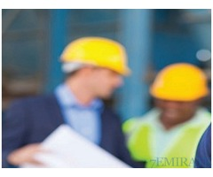 Required Supervisor and Foreman for Construction Company
