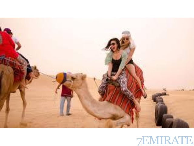 dubai desert safari deals