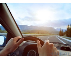 Urgently Required Light Vehicle Driver on Temporary Basis