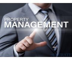 Property Manager Required for Group of Company in Sharjah