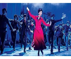 Tickets for Mary Poppins Royal Box in Dubai