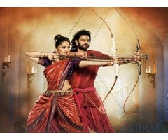 VIP Tickets for Bahubali Tamil at DCC Dubai