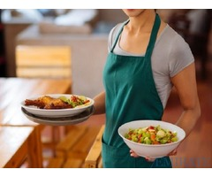 Urgently required waitress for our new restaurant in Rasal khaima