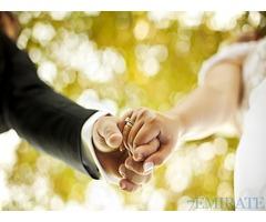Seeking Groom for my Divorced Lawyer Sister in Pakistan