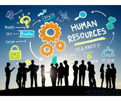 HR Executive Required for Reputed Company in Dubai