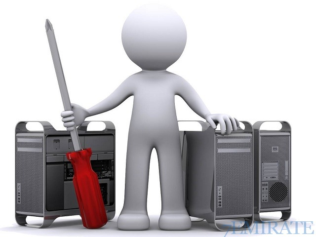 Annual Maintenance Contract for PC, Servers, Networking, IP Telephony Dubai UAE