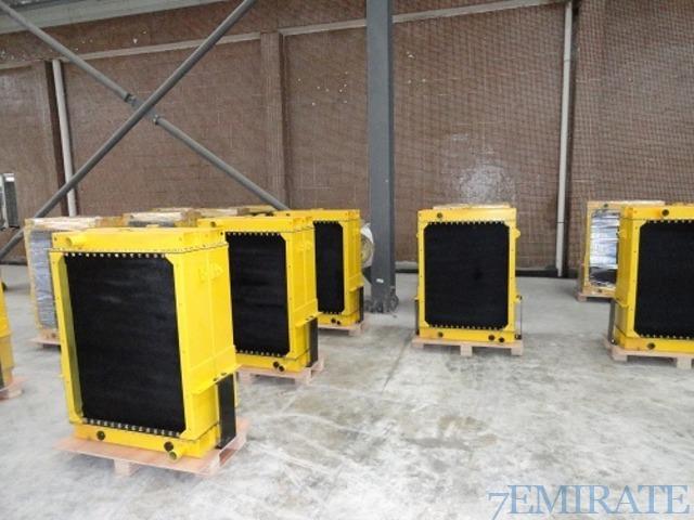 Radiator for cars, radiator for Automotive Dubai - Elbostany