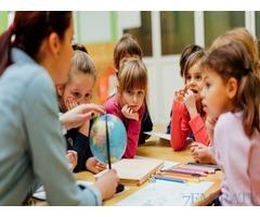 Required Teachers for School in Dubai
