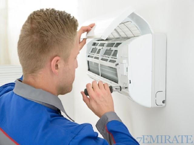 AC Technician Required for Dubai based Home Maintenance Company