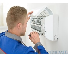AC Technician Required for Dubai based Home Maintenance Company