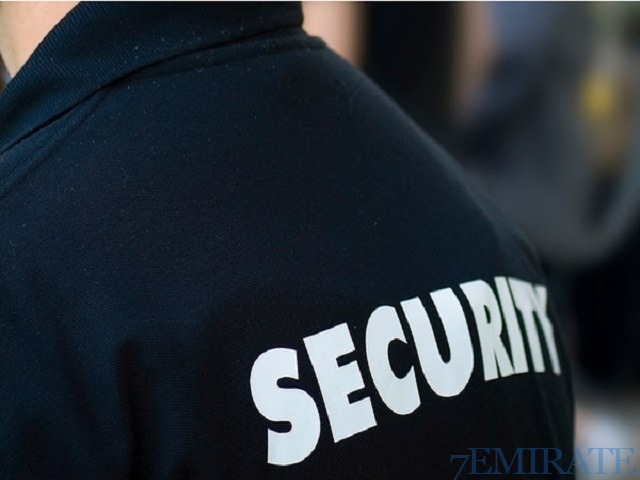 Security Guard Required for Company in Sharjah