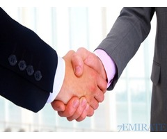 Required Out Door Sales Executive in Dubai