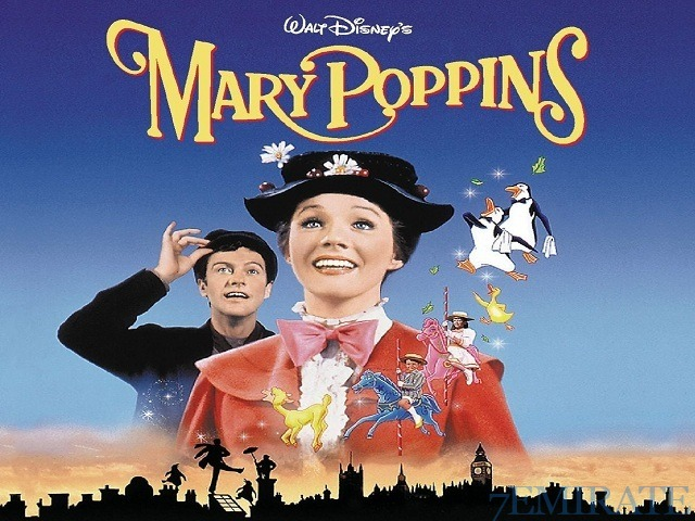 Mary Poppins Tickets for Sale in Dubai