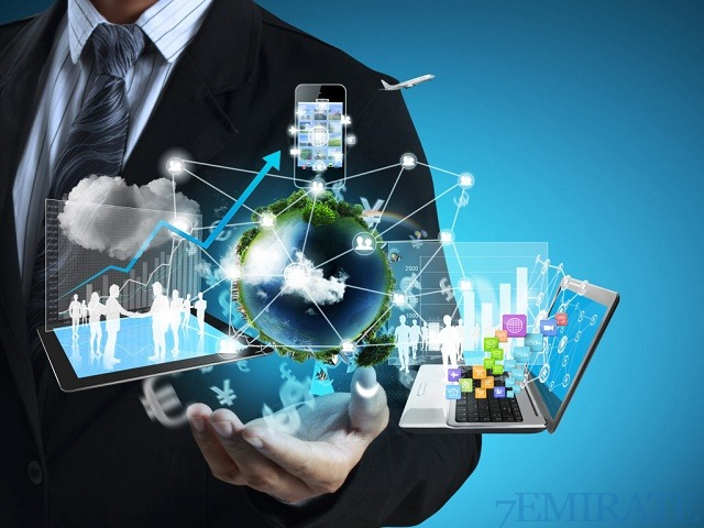 IT Specialists Required for Web Development Company in Dubai