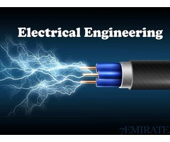 Electrical Engineer Required for Construction Company with Dubai