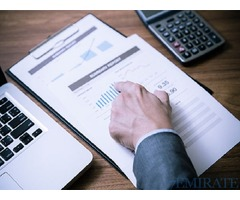 Accountant Required for Hotels and Restaurant in Dubai